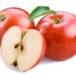 Помогают ли яблоки против холестерина?