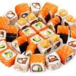 Можно ли роллы и суши при повышенном холестерине?