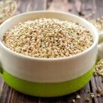 Можно ли есть гречку при повышенном холестерине?