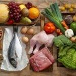 Диета при повышенном давлении для женщин и мужчин: список продуктов