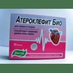 Препараты Эвалар от холестерина: обзор, инструкция, цены