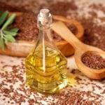 Льняное масло при атеросклерозе и семена льна: как принимать?