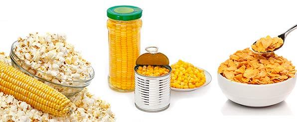 Кукуруза при панкреатите поджелудочной железы консервированная и вареная