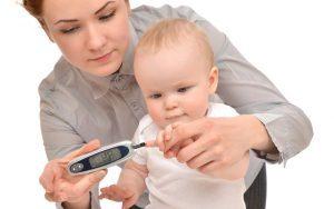 Глюкозо-толерантный тест  или сахарная кривая