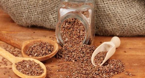 Семена льна для лечения поджелудочной железы