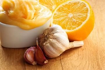 Лимон с сахаром польза и вред