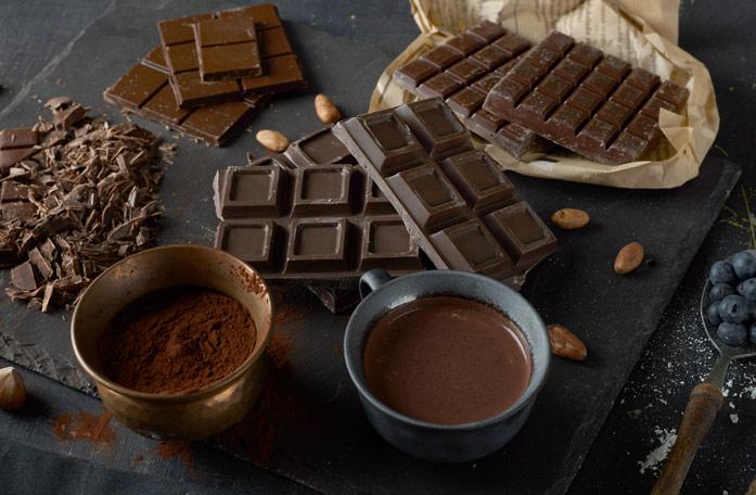 Шоколад для диабетиков