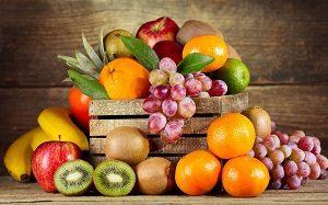 Пищевая ценность и гликемический индекс сушеных фруктов 2019